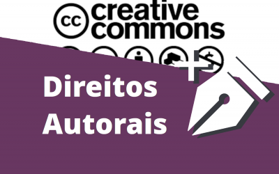 Direitos autorais e Creative Commons